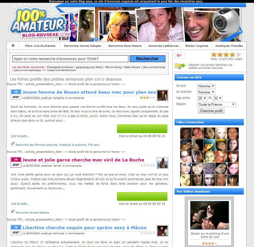 Cr ez un site ou un blog gratuitement