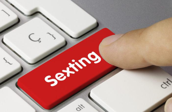 L'art du sexting