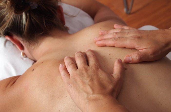 L'institut de massage, l'endroit idéal pour un plan cul