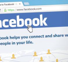 Trouver un plan cul sur Facebook
