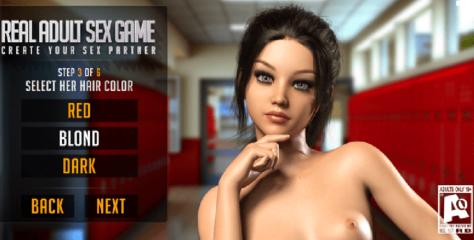 Les jeux vidéos coquin et porno !