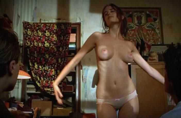 Les plus belles femmes nues !