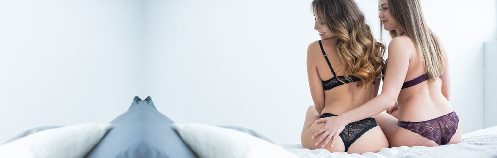 Rencontrez des femmes lesbiennes sur Gareauxcoquines.com !